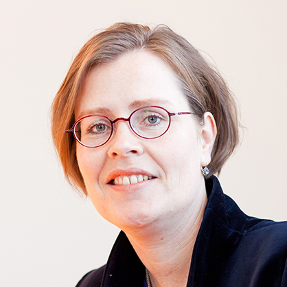 Carola van der Laan