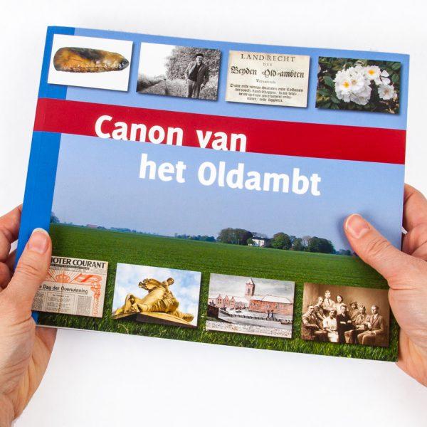 Canon van het Oldambt